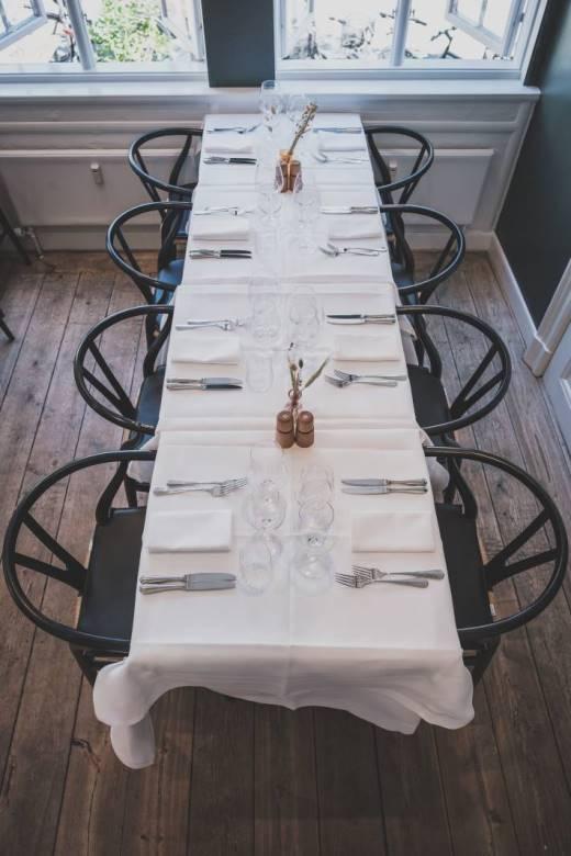 bord til private dining