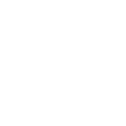 Restaurant Møntergade logo hvid