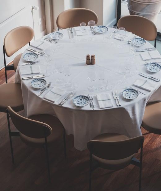bord til selskab